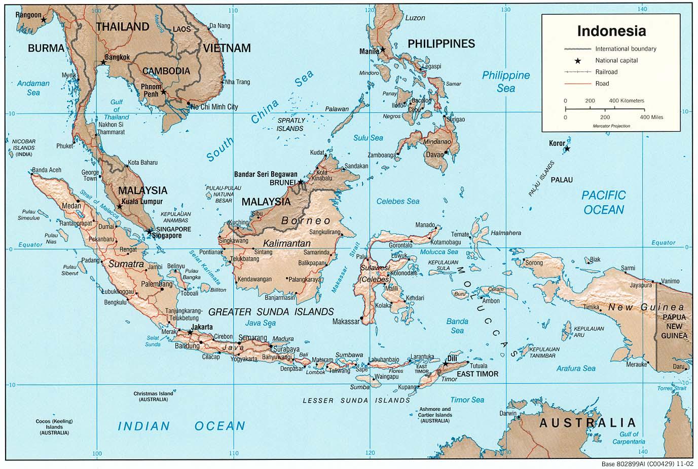 Március kávétermelő országa: Indonézia 1. rész – Szumátra