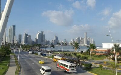 Július kávétermelő országa: Panama