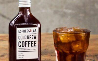 Jeges boldogság – avagy mi fán terem a cold brew kávé?