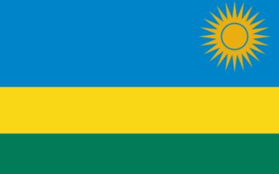 Október kávétermelő országa: Ruanda