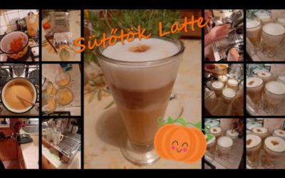 A tökéletes kávéital álmos őszi napokra :)